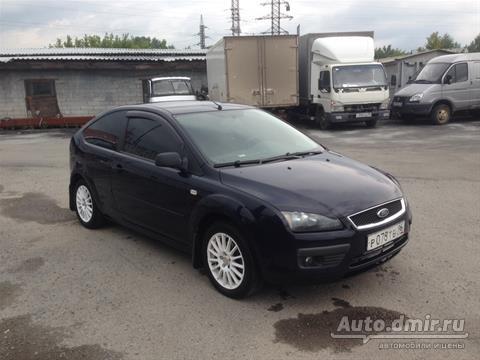 купить ford focus форд фокус 2006 г.в. в екатеринбурге по цене 290000 руб. autodmir.ru автомобили и цены